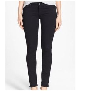 Michael Kors | Black Skinny Jeans